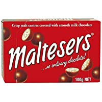 Mars Maltesers Box 100g x 12