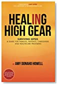 Healing in High Gear: Surviving Sepsis: A Guide for Families, Patients, Caregivers and Healthcare Providers (Volume 3)