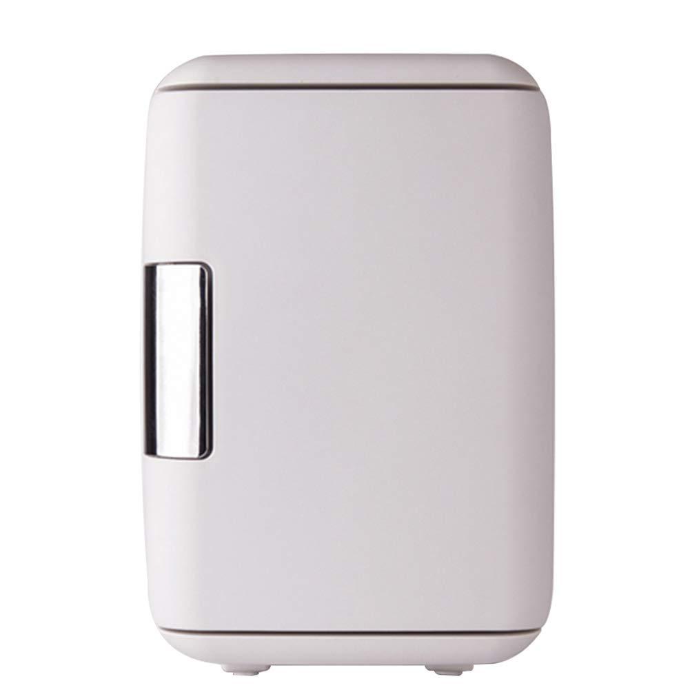 XKCQC 4L Mini refrigerador de Coche, pequeño Dormitorio doméstico ...