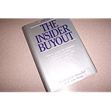 The Insider Buyout