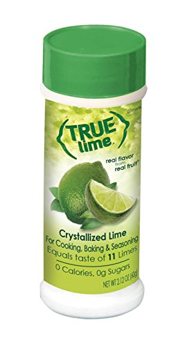 - True Lime Shaker (2pk)