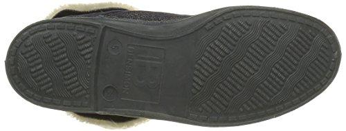 Bensimon Women's F15244C208 - Boots' Bleu(5219 Shiny Marine) free shipping cheap quality ECQT70T