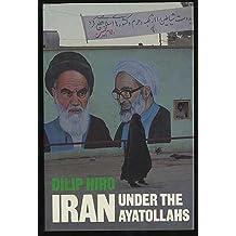 Iran Under the Ayatollahs
