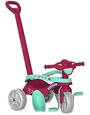 Triciclo Mototico Passeio & Pedal, Bandeirante