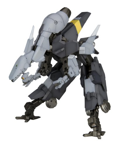 Price comparison product image 1 / 100 Scale Model - Frame Arms NSG-25 Gamma Strauss Construction kit