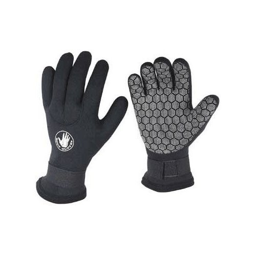 Body Glove Free Dive Five Finger Glove, X-Large ()