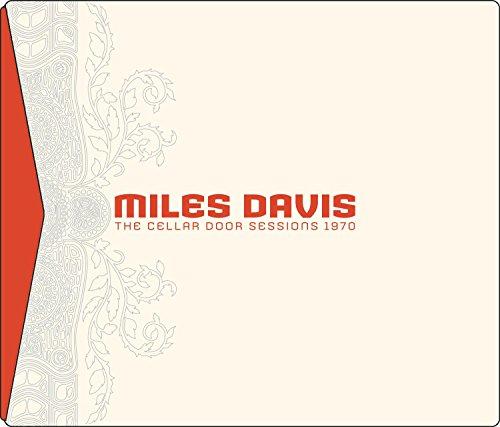 Miles Davis - The Cellar Door Sessions 1970 (2005) [6CD].zip