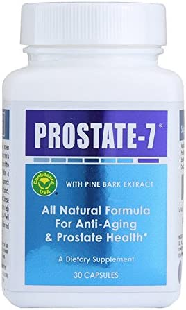 prostate aging