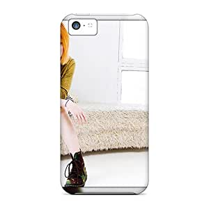 Fashionable Style Cases Covers Skin For Iphone 5c- Cool 3d Babe
