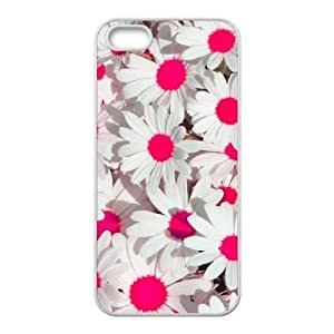 Daisy DIY Cover Case for Iphone 5,5S,personalized phone case ygtg558904