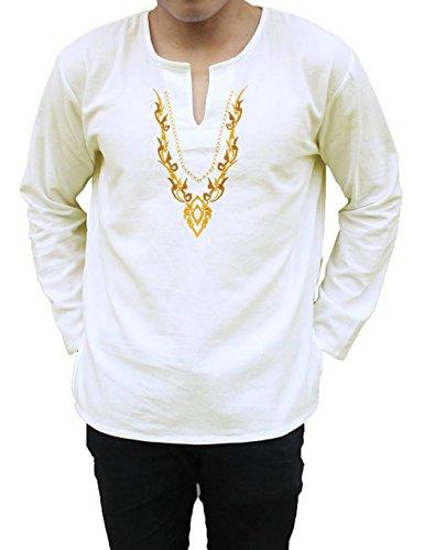 Indian Cotton Shirt - 3