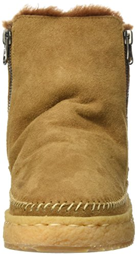 online sale online Laidback London Women's Setsu Boots Brown (Camel 001) buy cheap 100% original fwYjdu9V