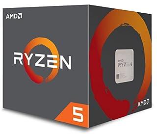 AMD Ryzen 5 1600 Processor with Wraith Spire Cooler (YD1600BBAEBOX) (B06XNRQHG4)   Amazon Products