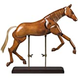 Authentic Models MG006F Large Artist Horse