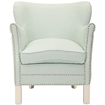 Amazon.com: Safavieh Jenny Arm Chair: Kitchen & Dining