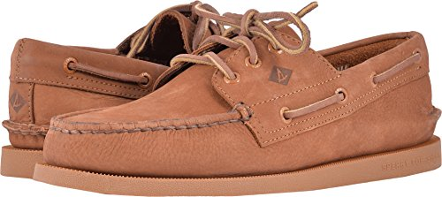 Sperry  Men's A/O 3-Eye Nubuck Flood Noce 10 M US by Sperry