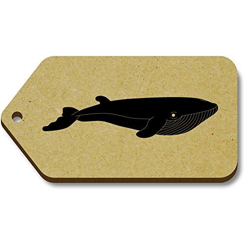 Regalo Etiquetas tg00008966 34mm X 'ballena equipaje 10 66mm Azul' qxTU1wgP