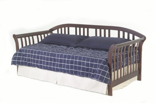 Complete Daybed Trundle Bed Mahogany product image