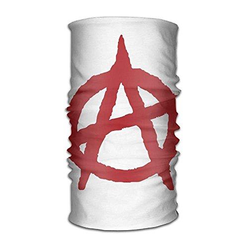 Aperta Anarchica Sport Xiawen Continuità Esecuzione Bandiera Soluzione All'aria Senza Cappelli Equitazione Di Sci Bandane Velo Copricapo Fasce Trekking 5OwAq
