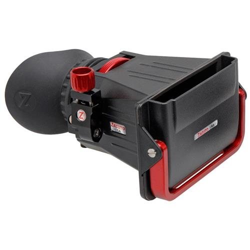 Zacuto C300/500 Z-Finder Pro Optical Viewfinder for Canon C300 or C500