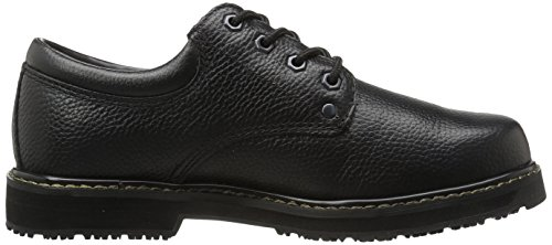 Dr. Scholl's Men's Harrington Work Shoe,Black,10.5 W US by Dr. Scholl's Shoes (Image #7)