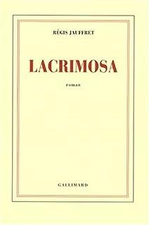Lacrimosa : roman
