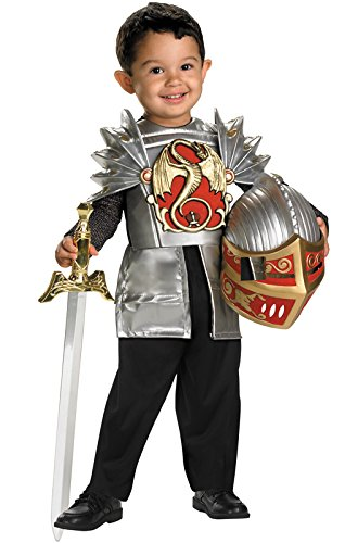 Toddler And Kids Spike The Dragon Costumes (Knight Of The Dragon 3t-4t)
