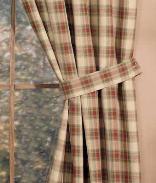Country Kitchen Curtains Uk Magnificent Design Inspiration