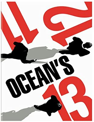 Oceans Twelve [Reino Unido] [DVD]: Amazon.es: Ocean S Eleven Twelve & Thirte: Cine y Series TV