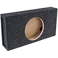 Atrend 12Pst B Box Series 12-Inch Truck Box Single-Sealed, Shallow-Mount Enclosures