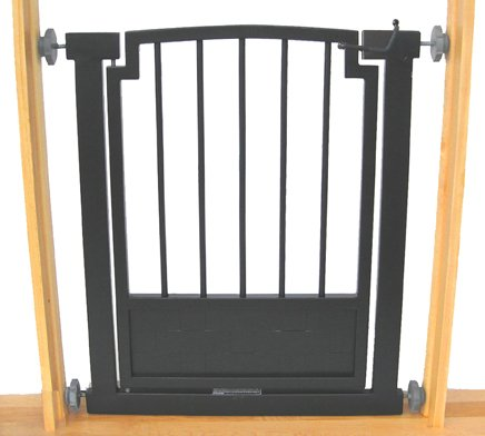 Royal Weave Dog Gate (Small - 32