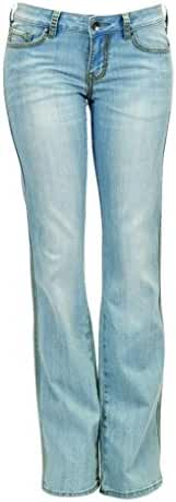 Cowgirl Tuff Co. Womens Summertime Jeans