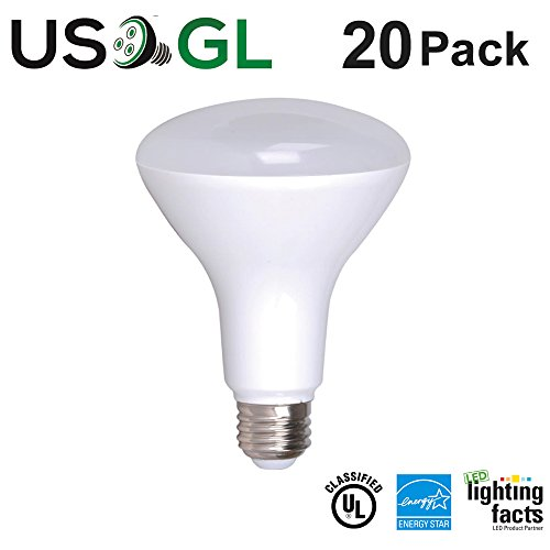 br 30 led lightbulb - 8