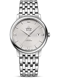 De Ville Prestige Automatic Mens Watch 424. 10. 40. 20. 02. 003