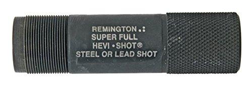 Remington 870, 1100, 1187 Choke Tube, 12 Ga., Hevi-Shot Super Full, Extended Turkey, For Rem Choke Barrels (Tube 12 Ga)