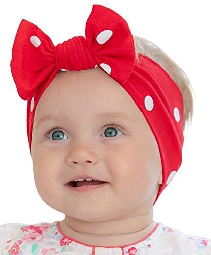 Babygiz Headbands Infant Handmade Hairbands Accessories