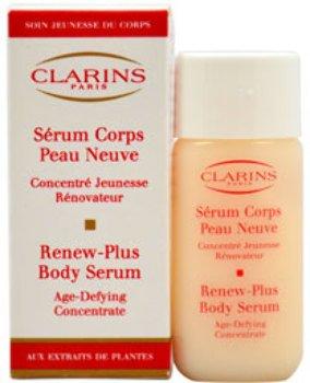 Unisex Clarins Renew Plus Body Serum 1 pcs sku# 1790090MA