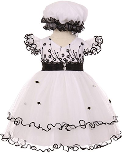 encore dress black - 5