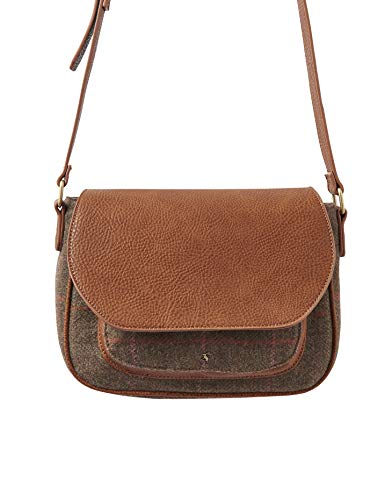 Joules Darby Tweed Femme Sac Sella S / s 19 Hardy