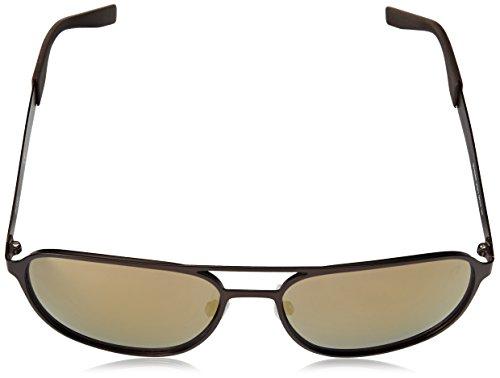 BO Sonnenbrille Boss 0226 Orange S Marrón gOw6Ex