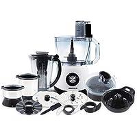 HAVELLS BENZO 1250 W Food Processor Black