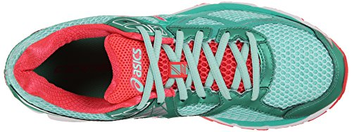 3 GT Pink 2000 Beach Diva Mint Running Shoe Women's Asics Glass tzHqxw5PT