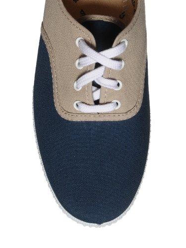 Victoria 06651BEI 06651BEIF, Damen Sneaker