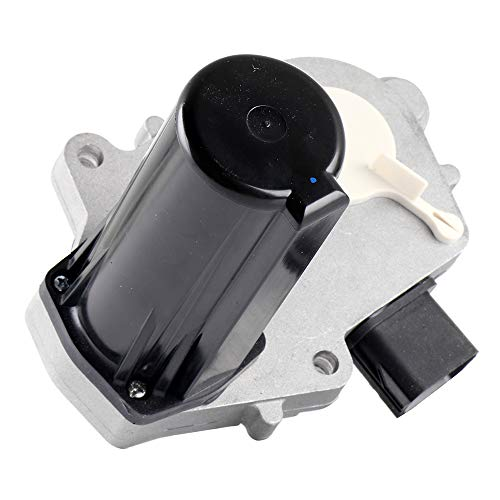 Actuator 5143477AA Transfer Case Shift Encoder Motor Fits 2007 2008 2009 Dodge Durango 2008 2009 Mitsubishi Raider 2011 Ram Dakota ()