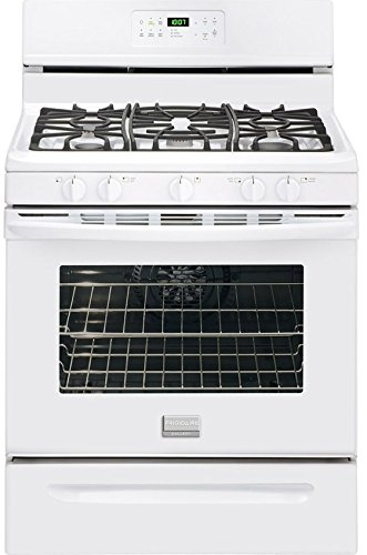 30' Convection Gas Range - Frigidaire FGGF3035RW30