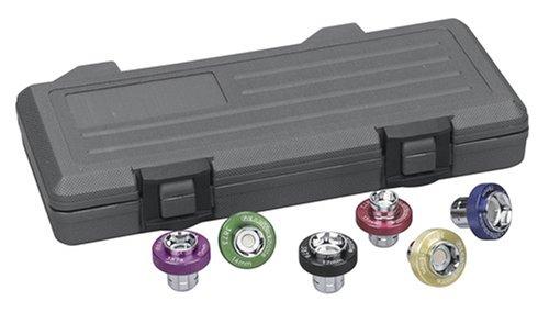 drain plug socket set - 8