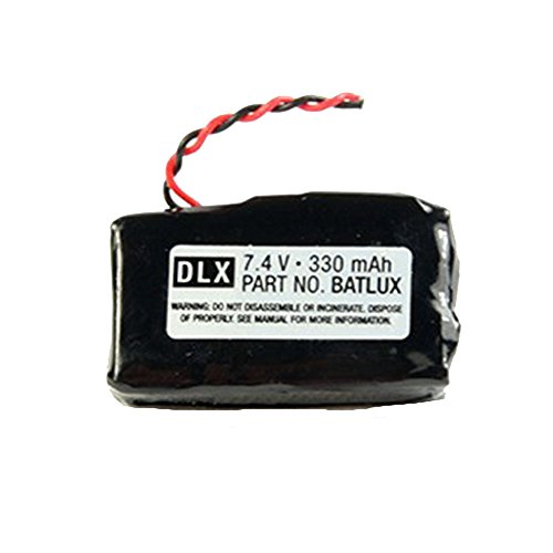 DLX Luxe Rechargeable Lithium Battery - OEM Parts by DLX Technologies