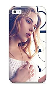 Brand New 6 plus Defender Case For Iphone (beautiful Scarlett In Hd)