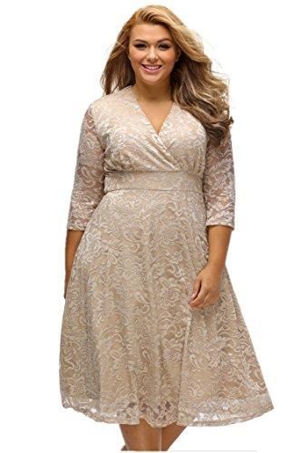 dresses 1014 - 5