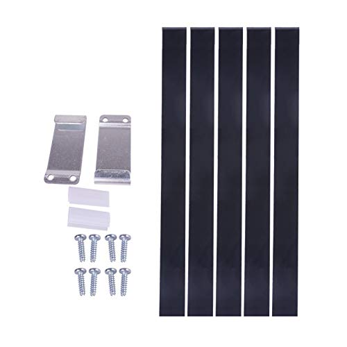 Bestparts NEW Duet maxima Stack Kit Replacement for Whirlpool W10298318RP W10869845